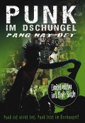 "[Cover: ""Punk im Dschungel""]"