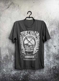 [Foto: T-Shirt Trotz Allem Running Team